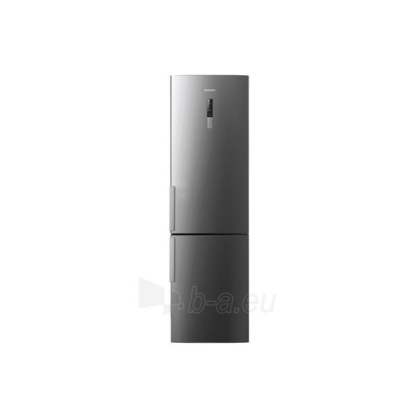 Refrigerator SAMSUNG RL60GZGIH1/XEF Paveikslėlis 1 iš 2 310820016269