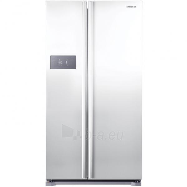 Refrigerator SAMSUNG RS7527THCWW/EF Paveikslėlis 1 iš 2 310820016265