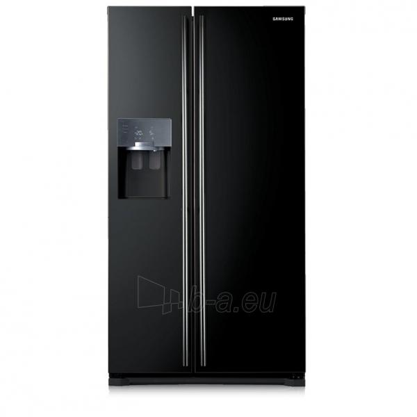 Šaldytuvas SAMSUNG RS7567THCBC/EF Paveikslėlis 1 iš 2 310820016263