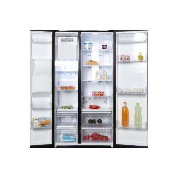 Šaldytuvas SAMSUNG RS7567THCBC/EF Paveikslėlis 2 iš 2 310820016263