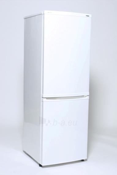 Šaldytuvas VIDO BCD 182C W Paveikslėlis 1 iš 2 250116001627