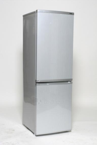 Šaldytuvas VIDO BCD 198C S Paveikslėlis 1 iš 1 250116001628
