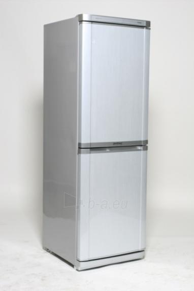Šaldytuvas VIDO BCD 230C S Paveikslėlis 1 iš 1 250116001631