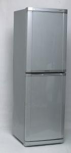 Refrigerator VIDO BCD 241C S Paveikslėlis 1 iš 2 250116001632
