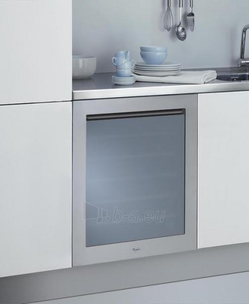 Įmontuojamas vyno šaldytuvas Whirlpool ARC 229 Paveikslėlis 1 iš 1 250116002680