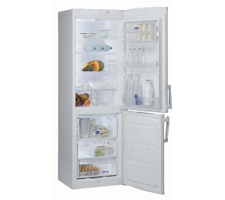 Šaldytuvas WHIRLPOOL ARC 5754/1 IX Paveikslėlis 1 iš 1 250116001638