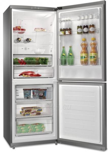 Refrigerator Whirlpool B TNF 5011 OX Paveikslėlis 1 iš 1 310820099532