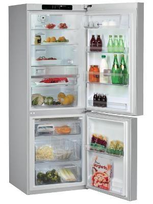 Refrigerator Whirlpool WBA 43983 NFC IX Paveikslėlis 1 iš 2 250116002694