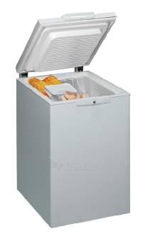 Box freezer Whirlpool WH 1410 A+E Paveikslėlis 1 iš 1 250116002700