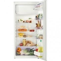 Šaldytuvas Zanussi ZBA22420SA Paveikslėlis 1 iš 1 250137000225