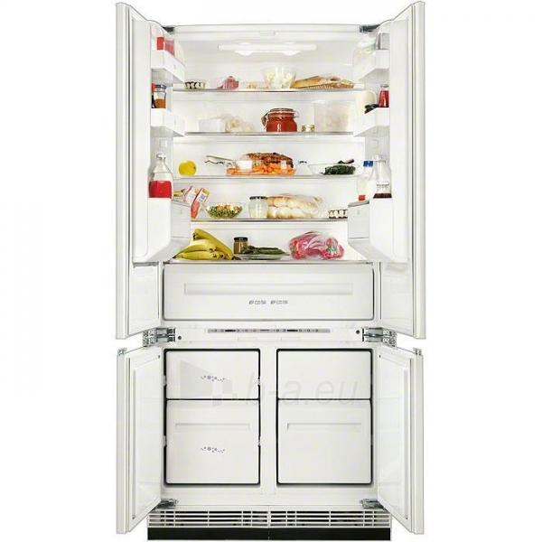 Šaldytuvas Zanussi ZBB47460DA Paveikslėlis 1 iš 1 250137000223