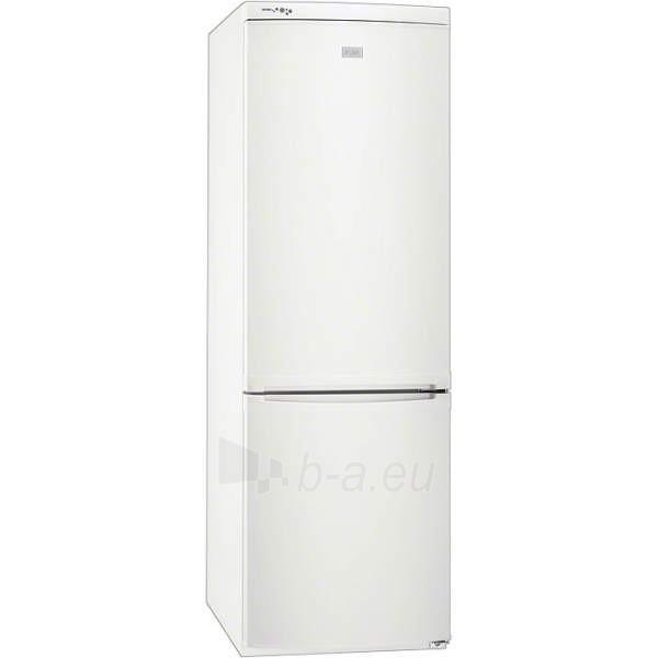 Refrigerator Zanussi ZRB-934PW2 Paveikslėlis 1 iš 1 250116001712