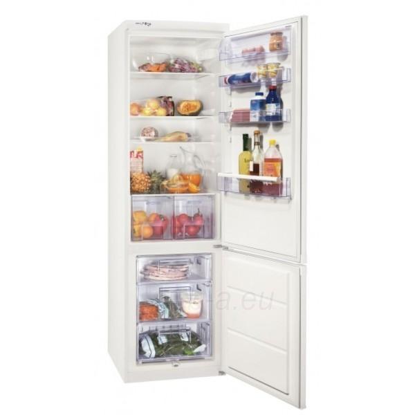 Šaldytuvas Zanussi ZRB940PWH2 Paveikslėlis 1 iš 1 250116001713