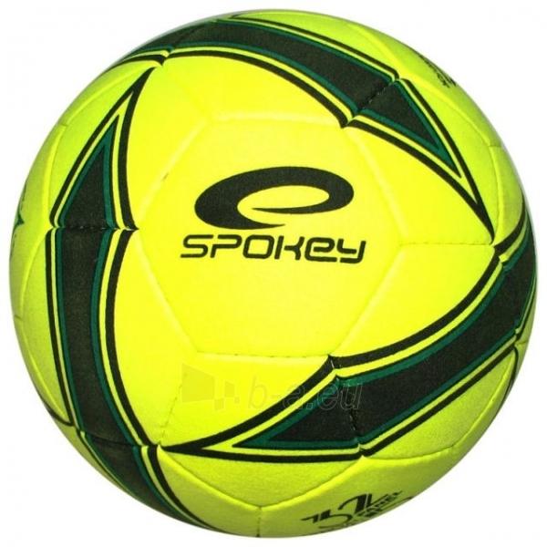Salės futbolo kamuolys Spokey INDOOR CLUB Paveikslėlis 1 iš 1 250520104174