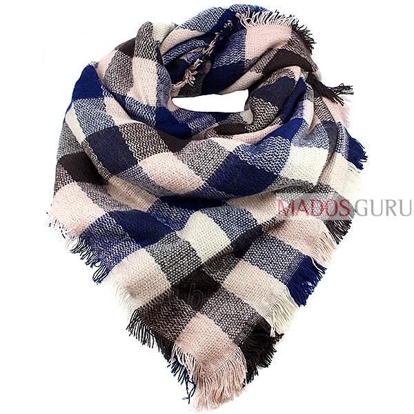 Šalis-scarf MSL1399 Paveikslėlis 1 iš 2 30063101382