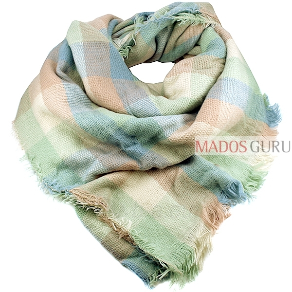 Šalis-scarf MSL1400 Paveikslėlis 1 iš 2 30063101383