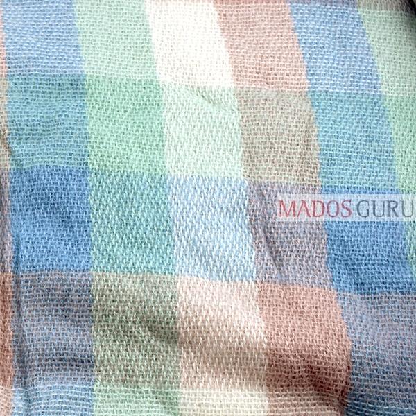 Šalis-scarf MSL1400 Paveikslėlis 2 iš 2 30063101383