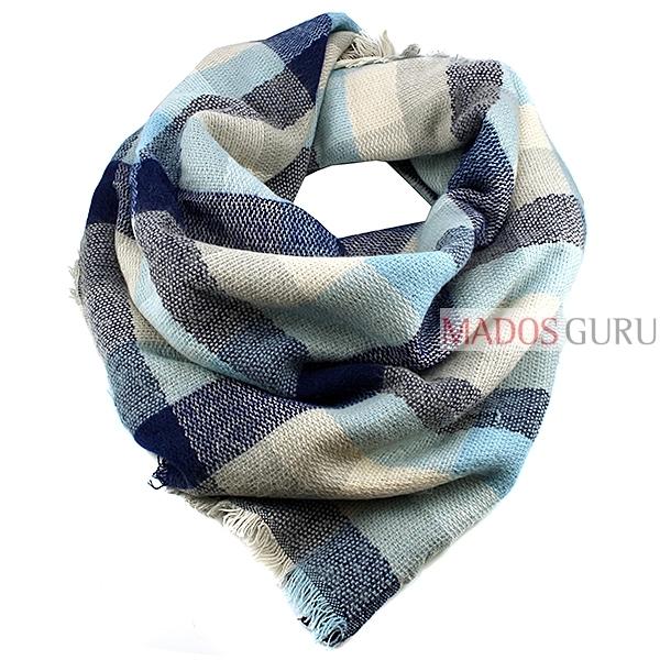 Šalis-scarf MSL1401 Paveikslėlis 1 iš 2 30063101384
