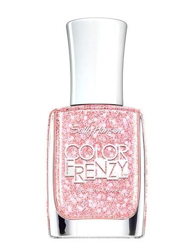 Sally Hansen Color Frenzy Nail Color Cosmetic 11,8ml 320 Splattered Paveikslėlis 1 iš 1 250874000804