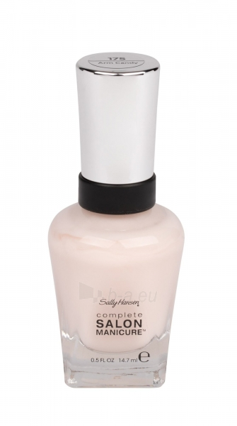 Sally Hansen Complete Salon Manicure Cosmetic 14,7ml 160 Shell We Dance Paveikslėlis 1 iš 2 250874000417