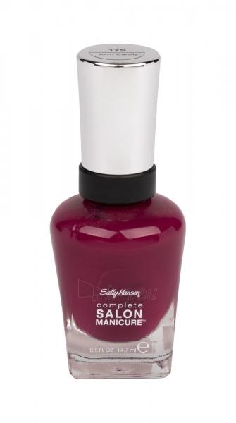 Sally Hansen Complete Salon Manicure Cosmetic 14,7ml 639 Scarlet Fever Paveikslėlis 1 iš 2 250874000450