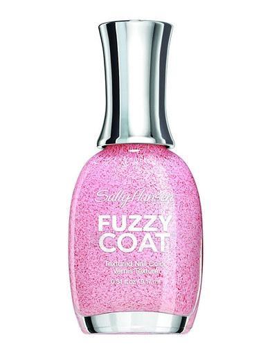Sally Hansen Fuzzy Coat Cosmetic 9,17ml 100 Wool Lite Paveikslėlis 1 iš 1 250874000626