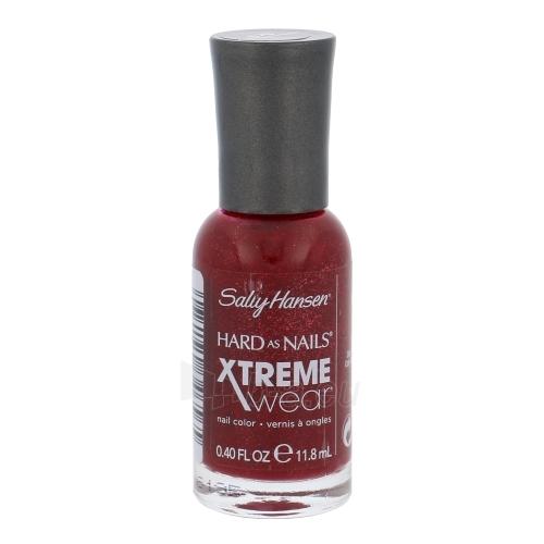 Sally Hansen Hard As Nails Xtreme Wear Nail Color 11,8ml Nr.390 Paveikslėlis 1 iš 3 250874000162
