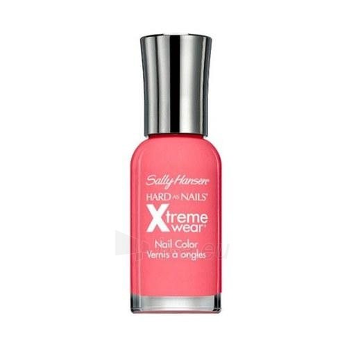 Sally Hansen Hard As Nails Xtreme Wear Nail Color 11,8ml Nr.390 Paveikslėlis 2 iš 3 250874000162