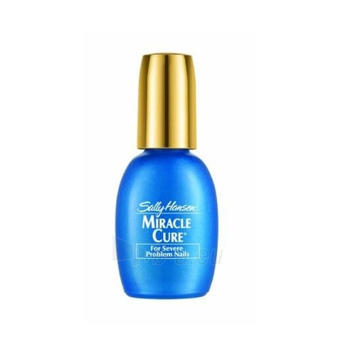 Sally Hansen Miracle Cure Cosmetic 13,3ml Paveikslėlis 2 iš 2 250874000201