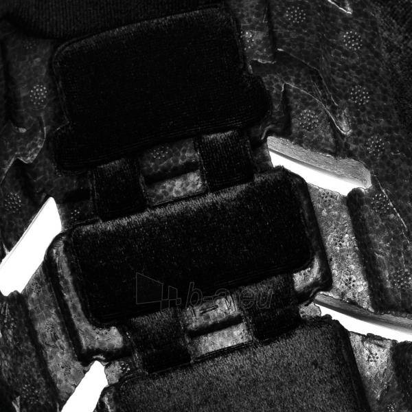 Šalmas Spokey NINJA juoda sp. 58-61 cm Paveikslėlis 5 iš 9 310820218705