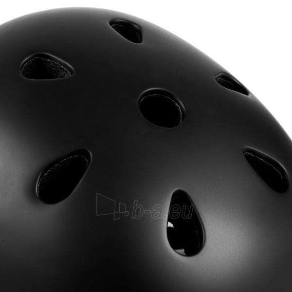 Ķivere Spokey PUMPTRACK juodas Paveikslėlis 6 iš 9 310820218741