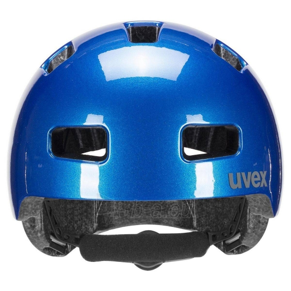 Šalmas Uvex hlmt 4 dark blue Paveikslėlis 2 iš 5 310820224632