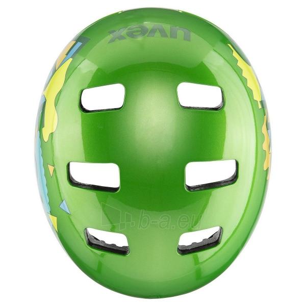 Ķivere Uvex Kid 3 green Paveikslėlis 1 iš 5 310820224634