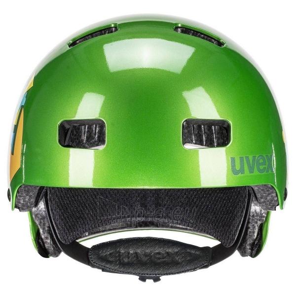 Ķivere Uvex Kid 3 green Paveikslėlis 2 iš 5 310820224634