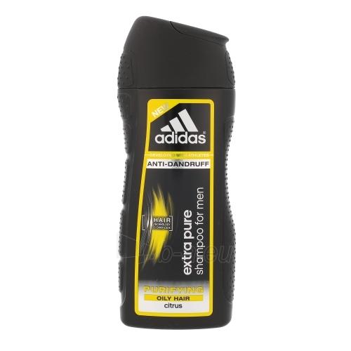 Shampoo Adidas Extra Pure Shampoo 200ml Paveikslėlis 1 iš 1 310820040449