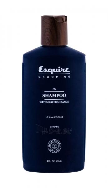 Šampūnas Farouk Systems Esquire Grooming The Shampoo Shampoo 89ml Paveikslėlis 1 iš 1 310820161137
