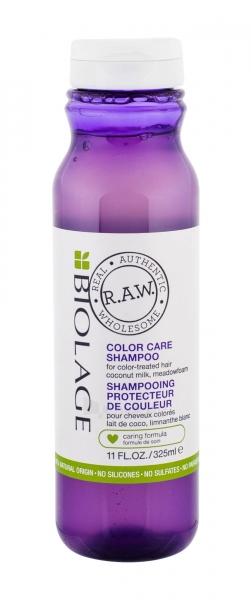 Šampūnas Matrix Biolage R.A.W. Color Care Shampoo 325ml Paveikslėlis 1 iš 1 310820151715