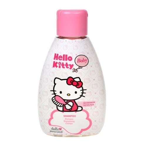Baby Kitty Gentle Shampoo Cosmetic 250ml Paveikslėlis 1 iš 1 30024900078