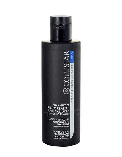 Šampūnas plaukams Collistar Men Anti-Hair Loss Reinforcing Shampoo Cosmetic 250ml Paveikslėlis 1 iš 1 310820036618