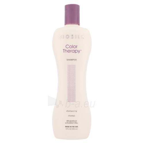 Šampūnas plaukams Farouk Systems Biosilk Color Therapy Shampoo Cosmetic 355ml Paveikslėlis 1 iš 1 250830101378