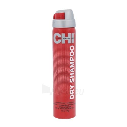 Šampūnas plaukams Farouk Systems CHI Dry Shampoo Cosmetic 74g Paveikslėlis 1 iš 1 310820099344