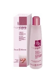 Frais Monde DeStressing Calming PlantBased Shampoo 200ml (pažeista pakuotė) Paveikslėlis 1 iš 1 250830100598