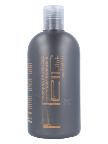 Šampūnas plaukams Gestil Fleir By Wonder Pantenolo Shampoo Cosmetic 500ml Paveikslėlis 1 iš 1 310820039538