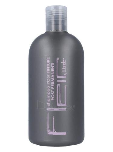 Šampūnas plaukams Gestil Fleir By Wonder Post Tinture Shampoo Cosmetic 500ml Paveikslėlis 1 iš 1 310820039539