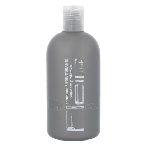 Šampūnas plaukams Gestil Fleir By Wonder Restructuring Shampoo Cosmetic 500ml Paveikslėlis 1 iš 1 310820039917