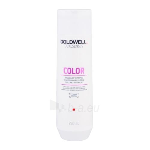 Šampūnas plaukams Goldwell Dualsenses Color Shampoo Cosmetic 250ml Paveikslėlis 1 iš 2 250830100732