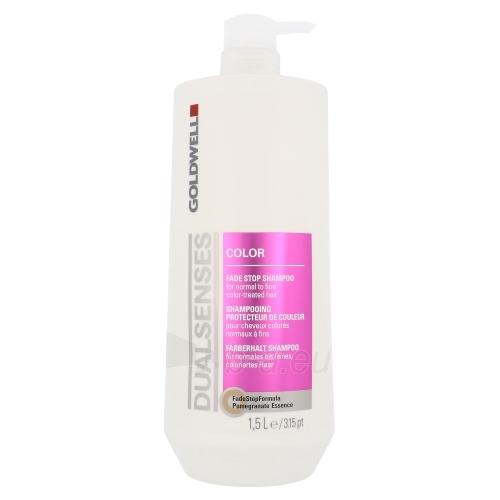 Goldwell Dualsenses Color Shampoo Cosmetic 1500ml Paveikslėlis 1 iš 1 250830100731