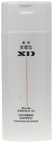 Kanebo Shidenkai Volumising Shampoo Cosmetic 300ml Paveikslėlis 1 iš 1 250830100048