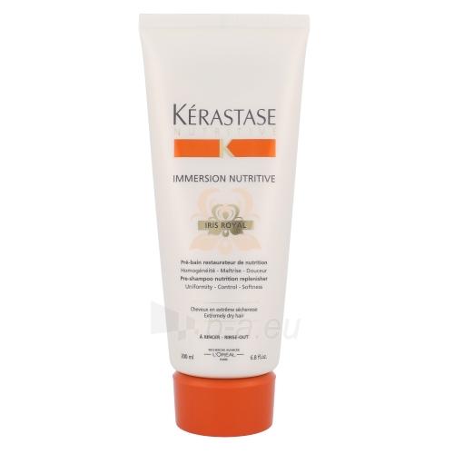 Kerastase Nutritive Immersion Iris Royal Pre-shampoo Cosmetic 200ml Paveikslėlis 1 iš 1 250830101321