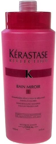 Šampūnas plaukams Kerastase Reflection Bain Miroir1 Cosmetic 1000ml Paveikslėlis 1 iš 1 250830100091